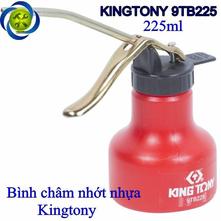 Bình châm nhớt nhựa Kingtony 9TB225 225ml