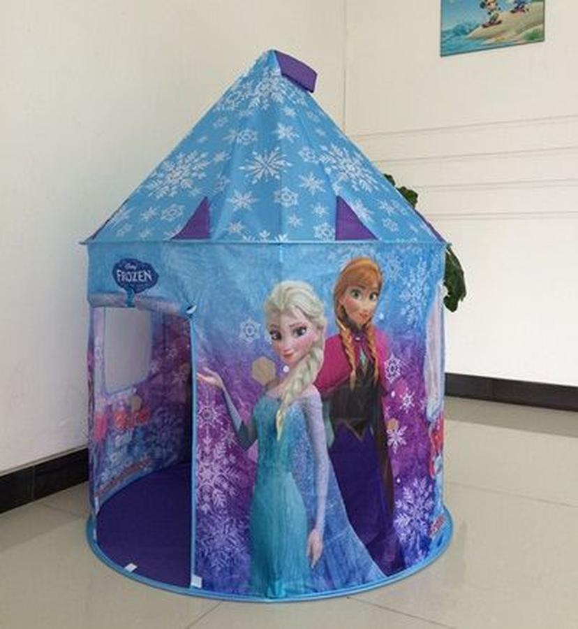 Hình ảnh Lều công chúa elsa cho bé yêu