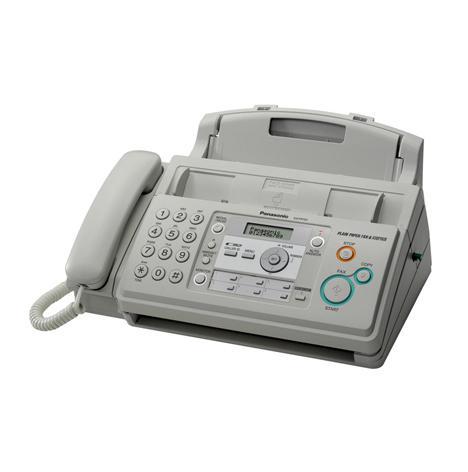 Hình ảnh Máy fax film Panasonic KX FP 701CX