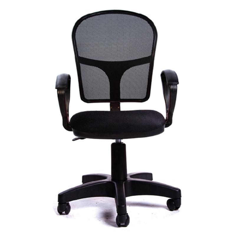 Ghế nhân viên F041 (Đen) giá rẻ