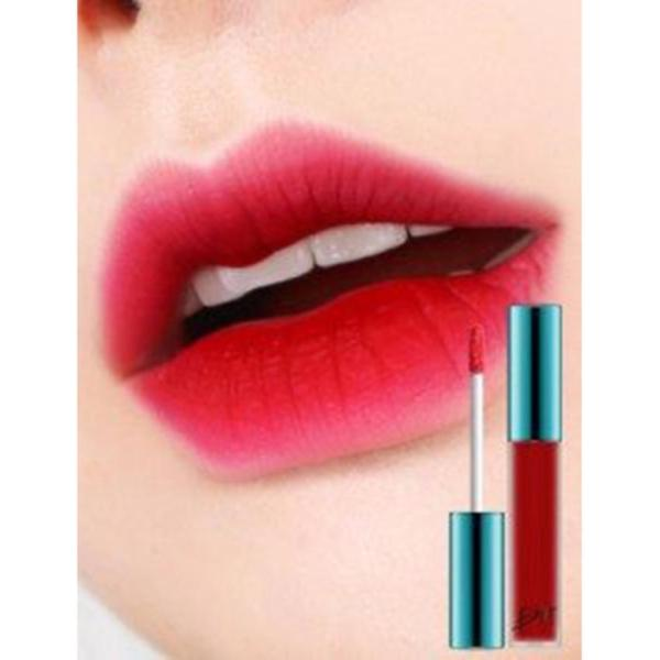Son kem lì lâu trôi Bbia Last Velvet Lip Tint Version 1 - 03 Extra Red (Màu đỏ hồng) giá rẻ