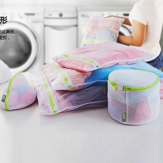 Bộ 4 túi giặt Wenbo cao cấp