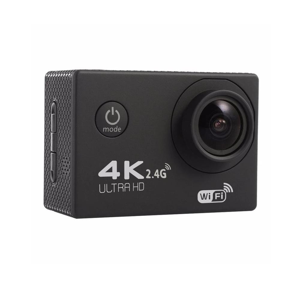 Camera Hành Trình, Hành động Sport Cam Wifi 4K ULTRA HD Chống Rung PF17 Giá Sốc Nên Mua