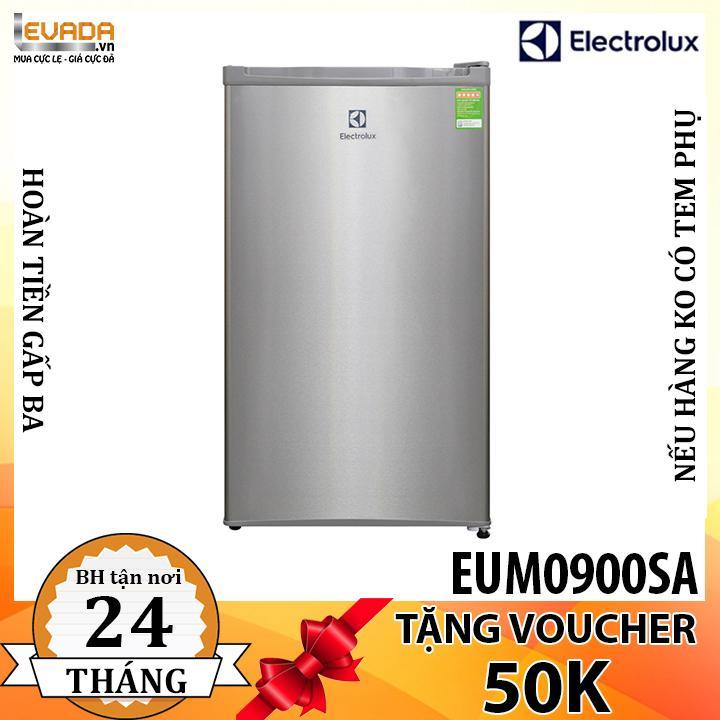 Hình ảnh (BAO VẬN CHUYỂN + LẮP ĐẶT) Tủ Lạnh Mini Electrolux EUM0900SA - CHỈ BÁN HỒ CHÍ MINH