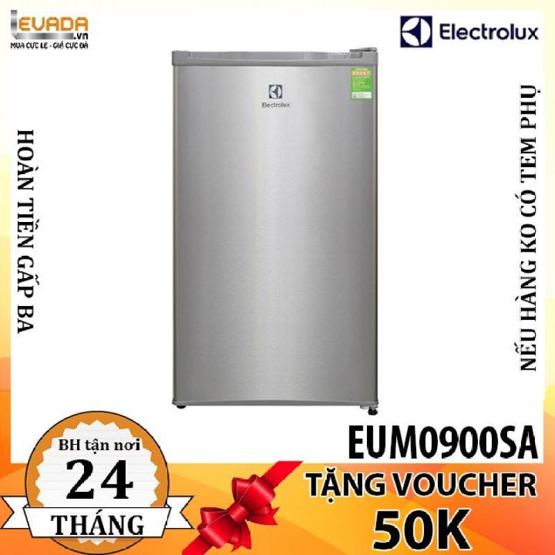 (ONLY HCM) Tủ Lạnh Mini Electrolux EUM0900SA