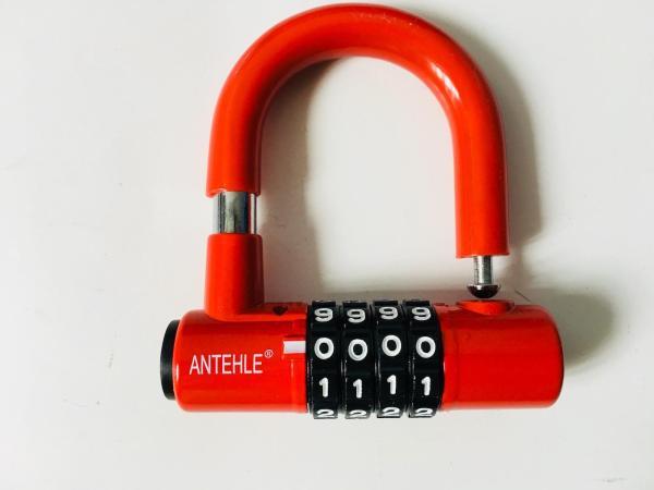 [HCM]Ổ khoá số đổi được mật mã không lo mất chìa - khoá xe khoá nhà