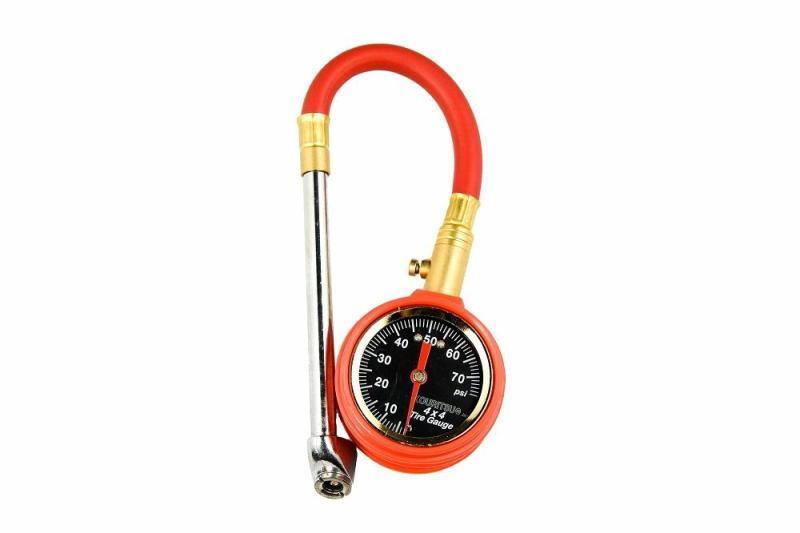 Đồng hồ đo áp suất khí