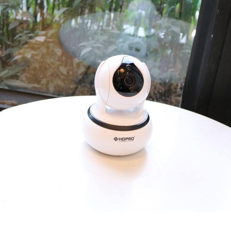 Camera IP Wifi VSmahome 826IP 2.0 Siêu nét , Siêu mượt bảo hành 2 năm.