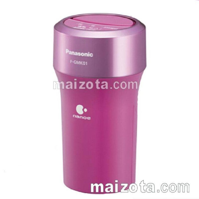 Bảng giá Máy lọc không khí khử mùi trên ô tô Panasonic F-GMK01-P