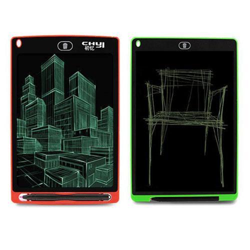 Hình ảnh Bảng Viết Cho Bé - Bảng thông minh màn LCD 8.5 Inch , Hàng Cao Cấp, Xả Hàng Giá Cực Sốc Phân phối, BH uy tín bởi LittleBee'Store