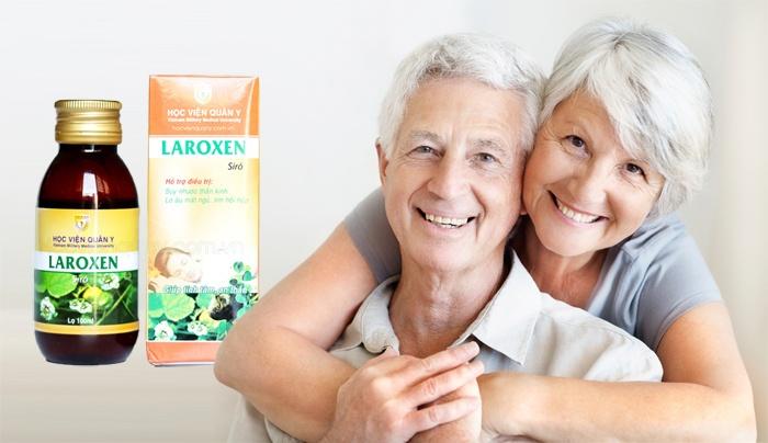Kết quả hình ảnh cho laroxen