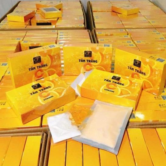 Hình ảnh Sữa Tắm Trắng Cam Vitamin C (Body Shower)
