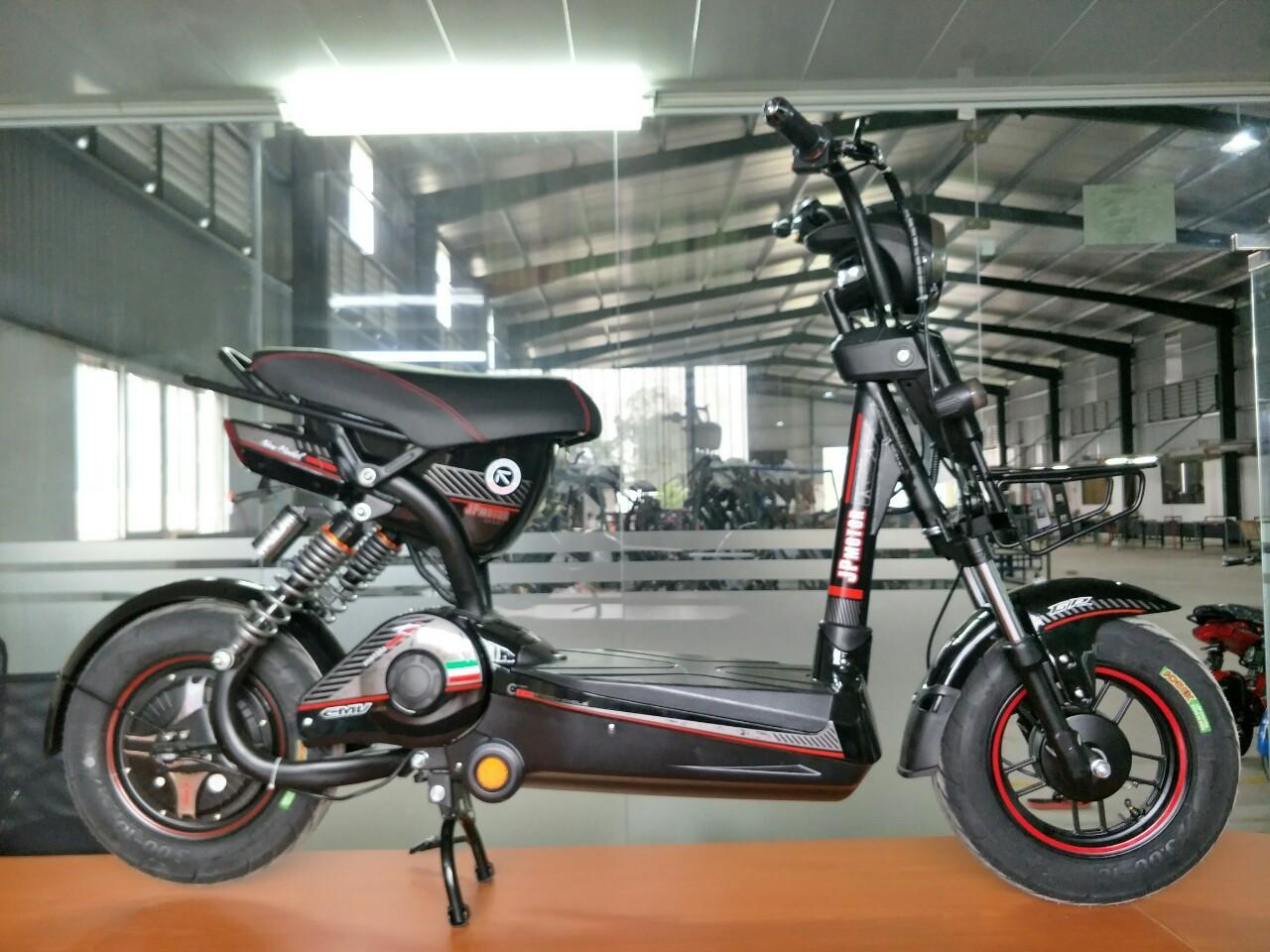Xe đạp điện M133 Victoria