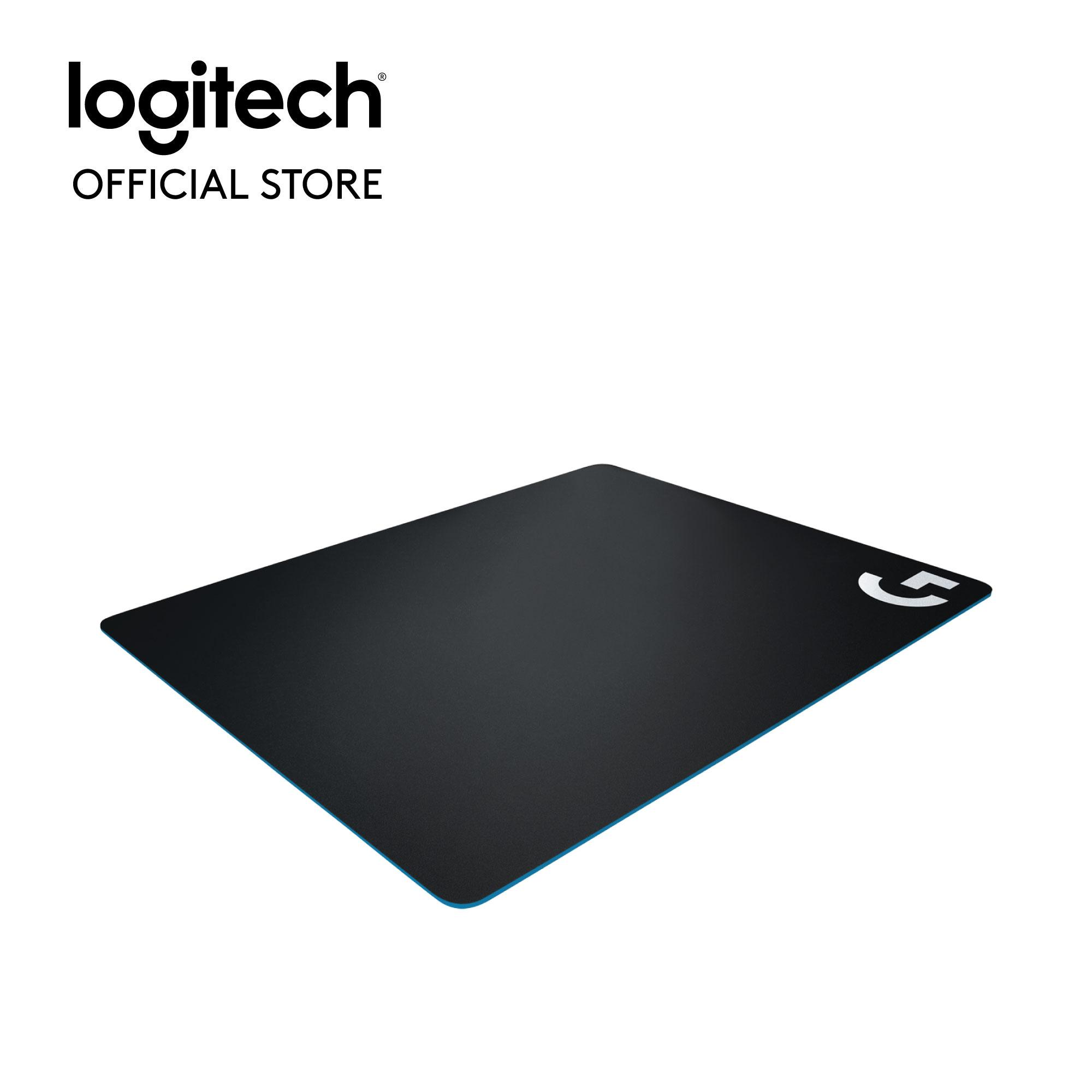 Bàn Di Chuột Chơi Game Cao Cấp Logitech G440 - Mousepad Cứng By Logitech Official Store.