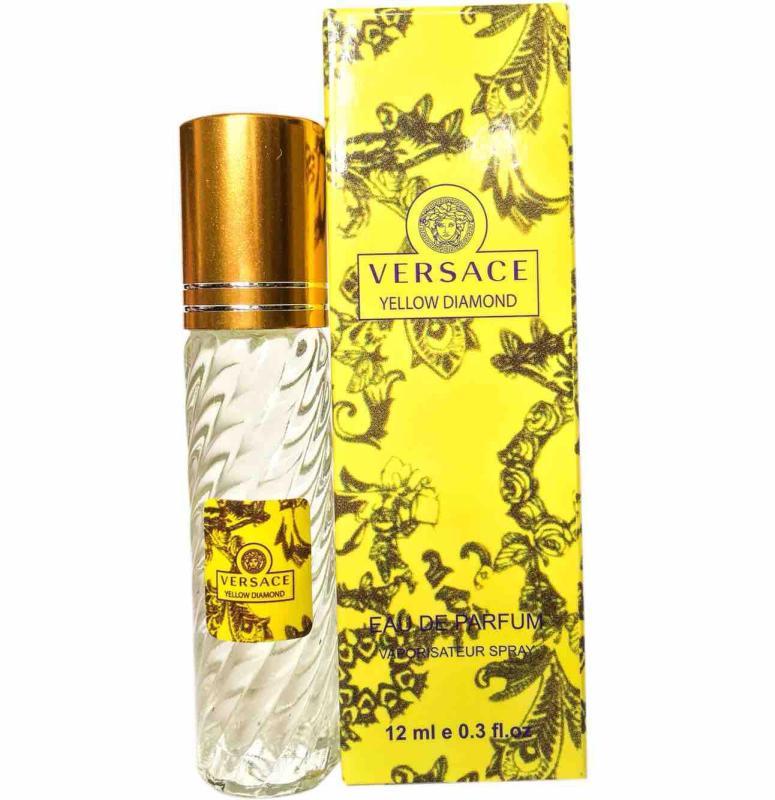 Nước hoa versace yellow diamond 12ml