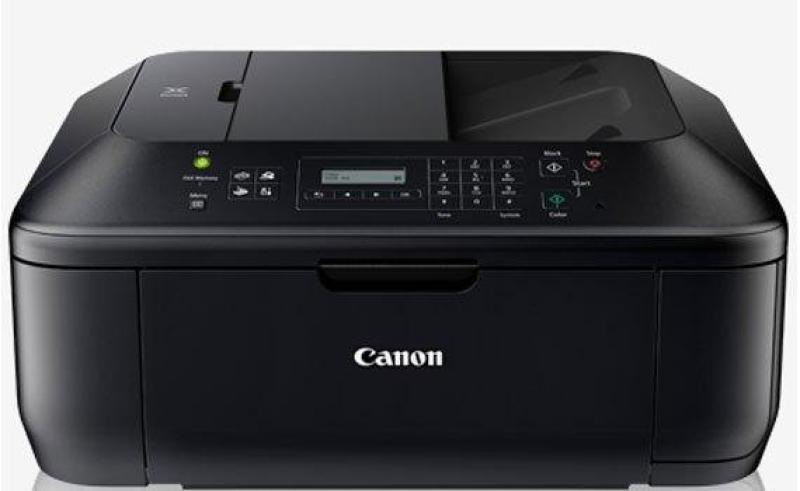 Máy in phun màu đa chức năng Canon MX397