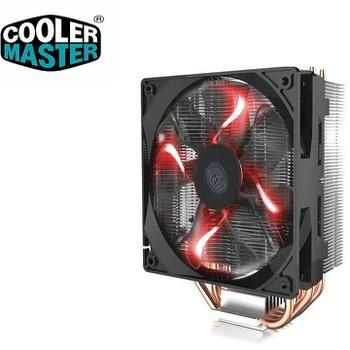 Tản nhiệt Cpu Coolermaster T400i