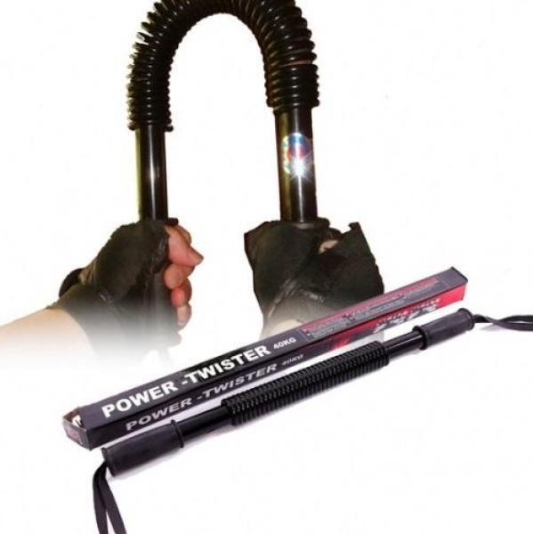 Bảng giá Gậy bẻ tập cơ tay lực 40 kg (đen)