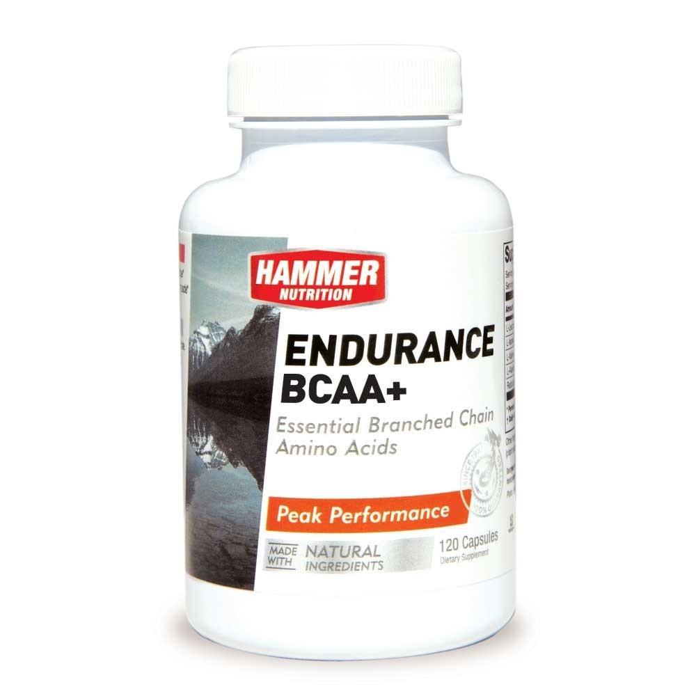 Viên uống tăng cường sức bền - Endurance BCAA