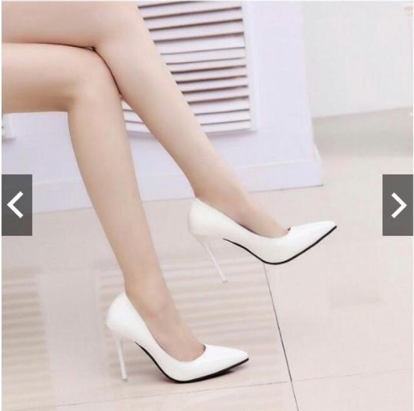 Giày búp bê 9p công sở  sang chảnh giá rẻ