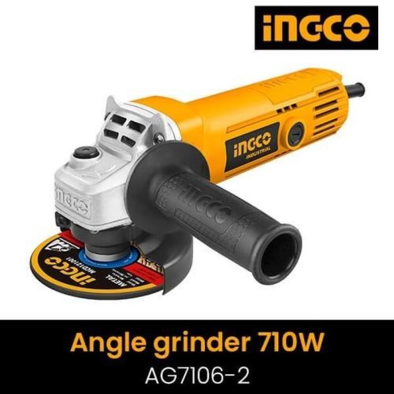 Máy mài góc 710W INGCO AG7106-2