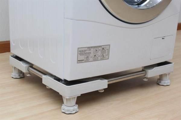 Bảng giá Kệ để tủ lạnh, máy giặt loại không bánh xe Điện máy Pico