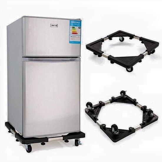 Hình ảnh Kệ để Máy Giặt, Tủ Lạnh có bánh xe