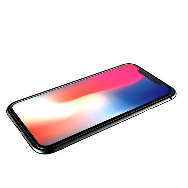 Ôn Tập Ốp Viền Bumper Mềm Cho Iphone X Totu Cao Cấp Hà Nội