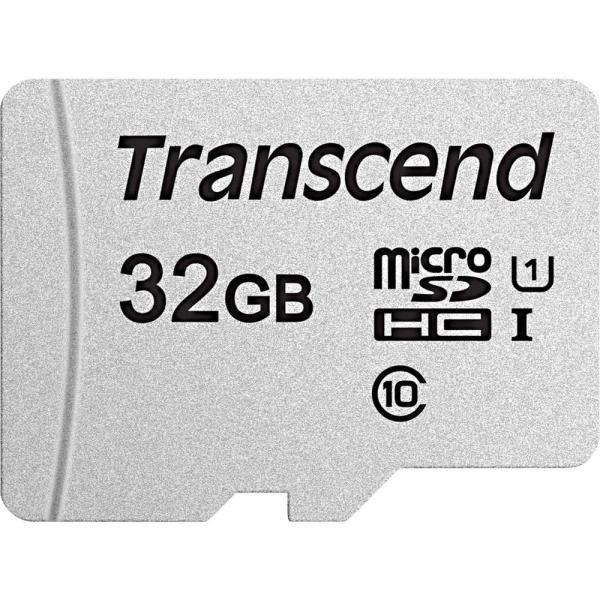 Thẻ nhớ MicroSD 32GB Transcend Class 10