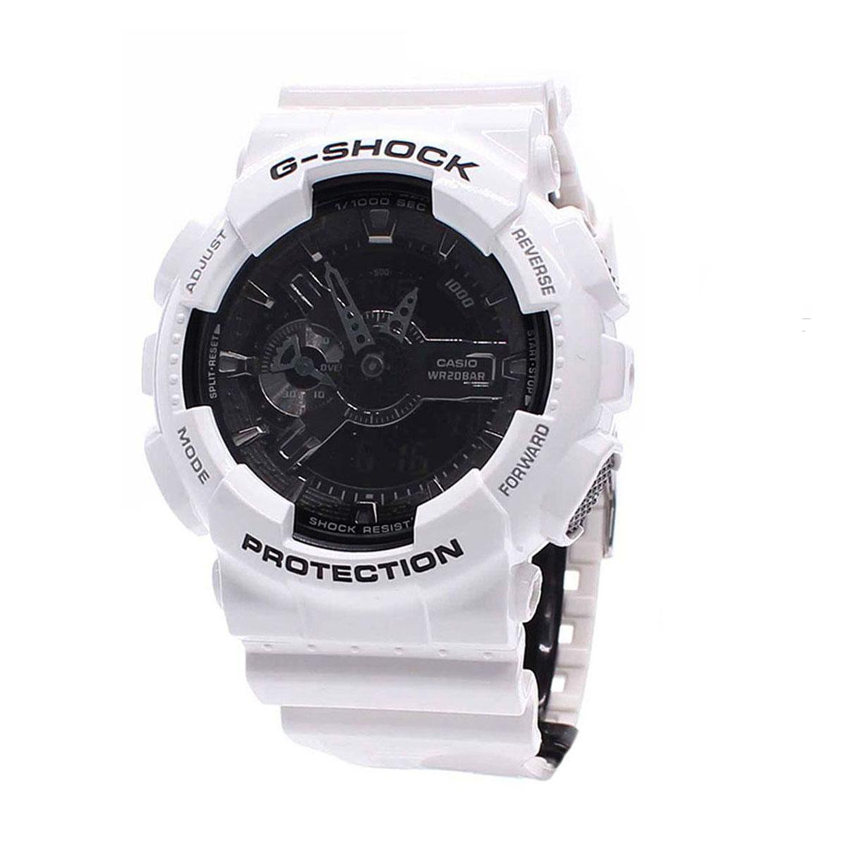 Đồng Hồ G-Shock THỂ THAO CHỐNG NƯỚC GA110-3BC. bán chạy