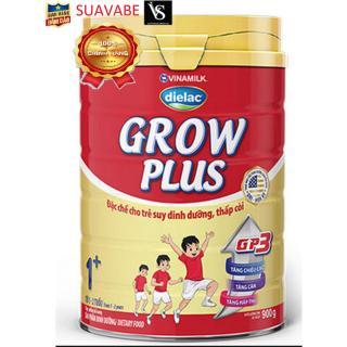 Sữa bột Dielac Grow Plus 1+ 900g thumbnail