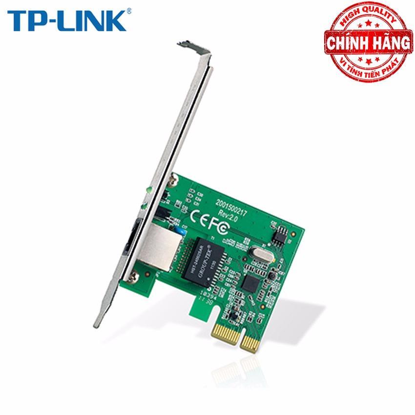 Hình ảnh Card Mạng LAN Gigabit PCI Express TP-link TG-3468