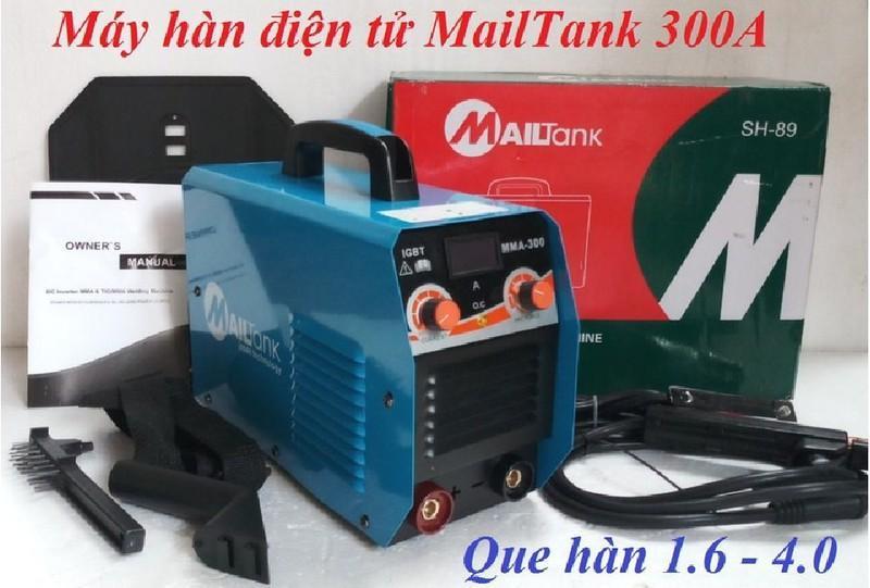 Máy hàn que điện tử MMA-300 SN  máy hàn giá rẻ  máy hàn điện tử