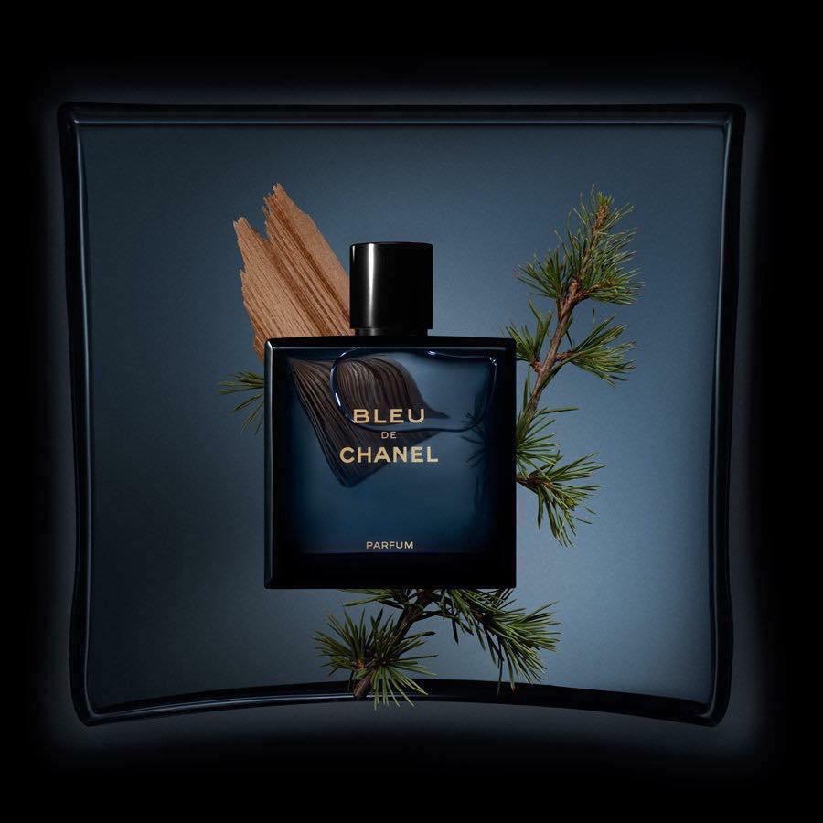 Nước hoa Chanel Bleu Parfum 50 ml