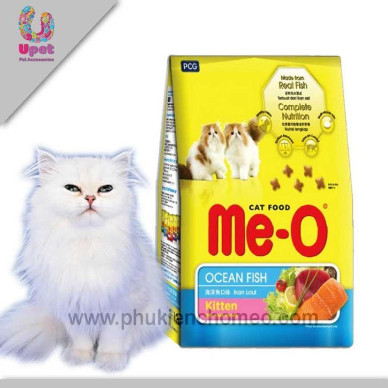 HCM -SP902 - Thức ăn Me-o gói 1.1kg ( 4711650) dành cho mèo chưa trưởng thành-HP11043TC