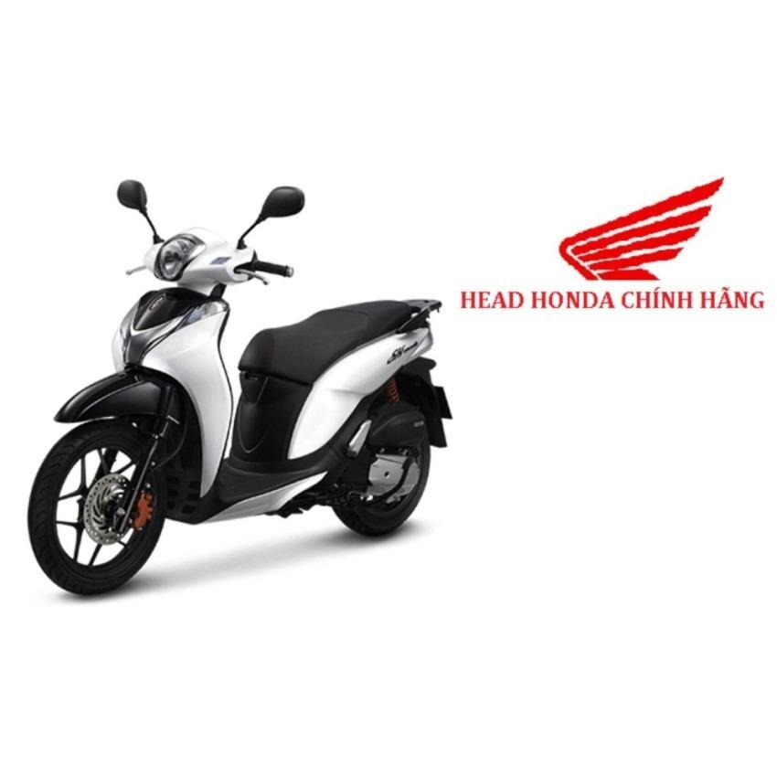 Cửa Hàng Xe Honda Sh Mode Phien Bản Ca Tinh 2018 Trắng Tặng Non Bảo Hiểm Bảo Hiểm Xe May Thảm Xe May Hồ Chí Minh