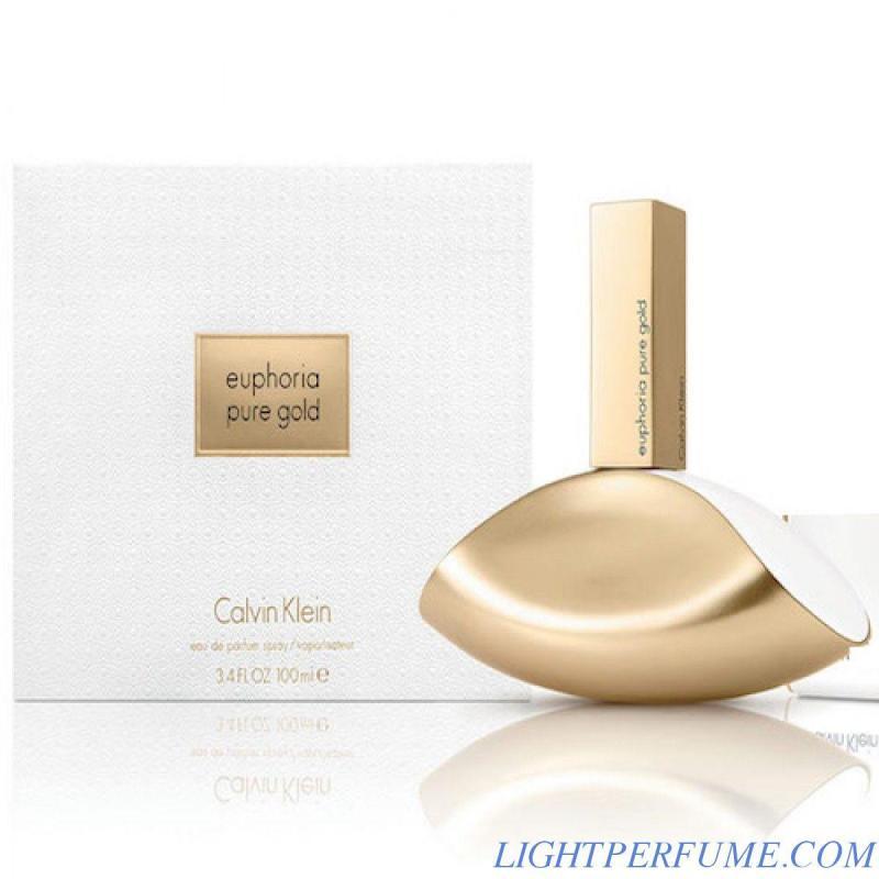 Nước hoa nữ Calvin Klein-CK Euphoria Pure Gold EDP- 100ML