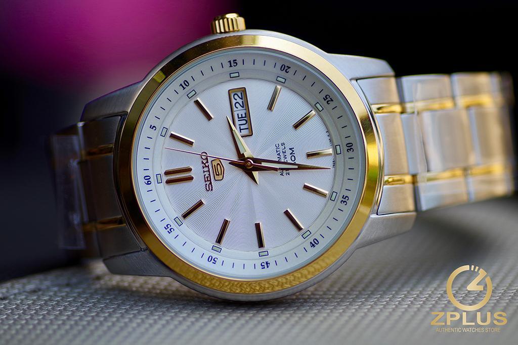 Nơi bán Đồng hồ Seiko SNKM92KC