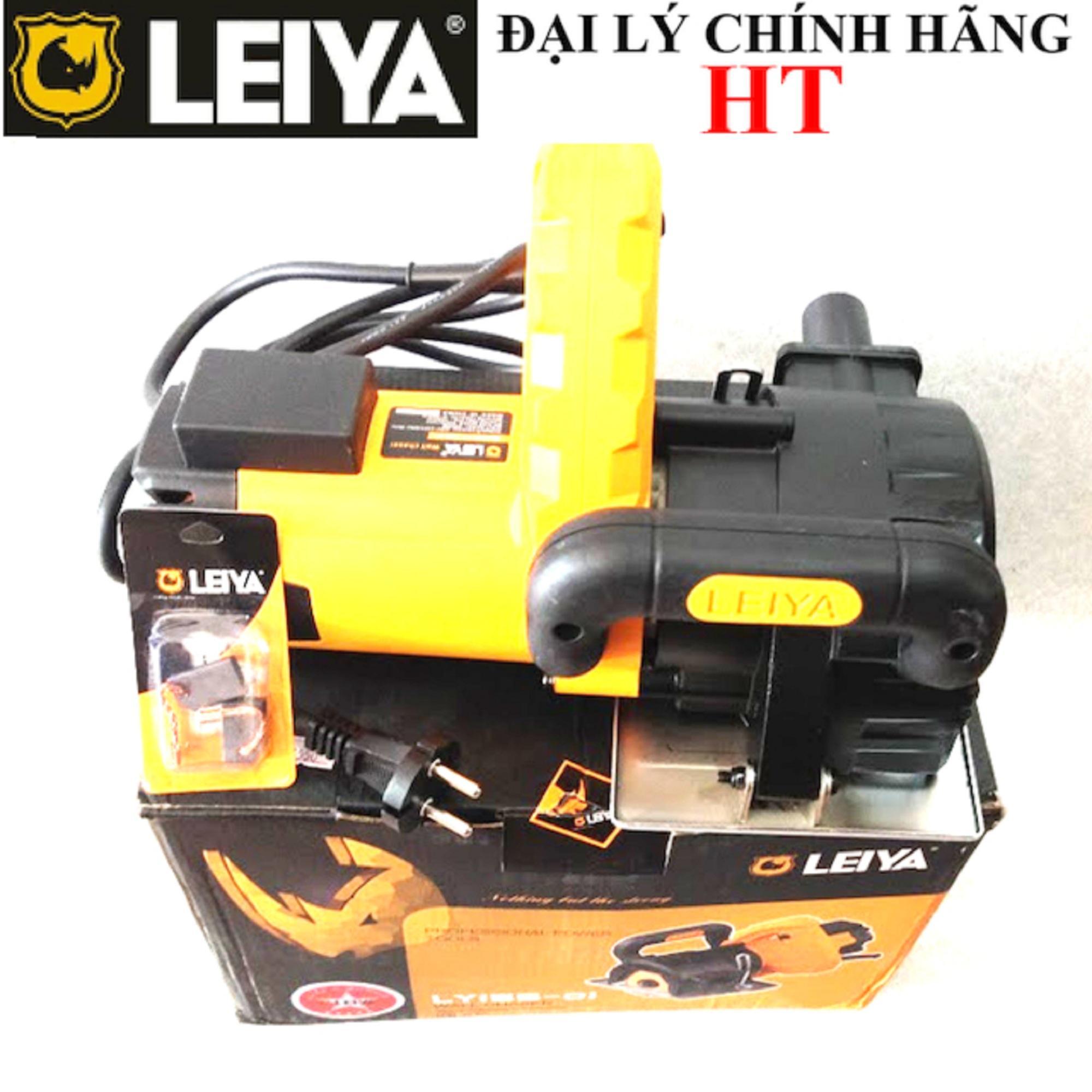 Máy cắt rãnh tường 5 lưỡi LEIYA LY155-01