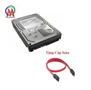 Ổ CỨNG PC 320GB HITACHI bh 24 tháng tặng cáp sata thumbnail