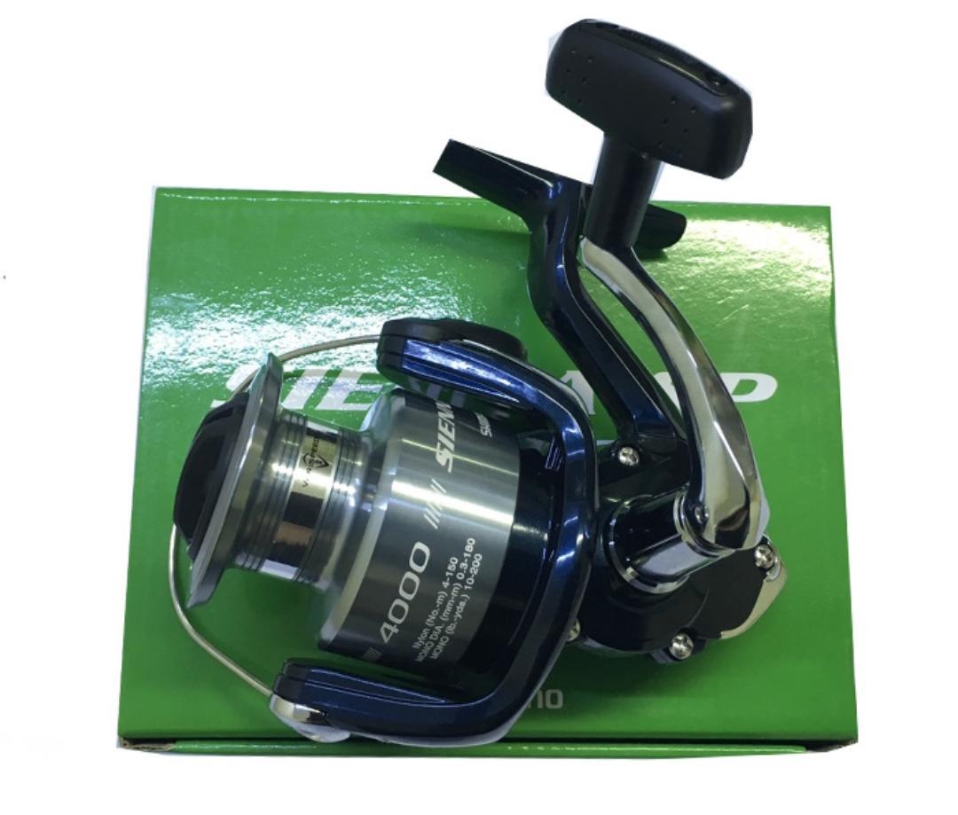 Máy câu cá Shimano Sienna SP 4000