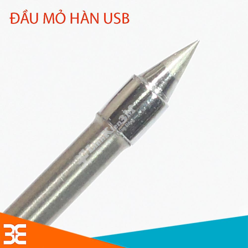 Hình ảnh Đầu Hàn Máy Hàn USB