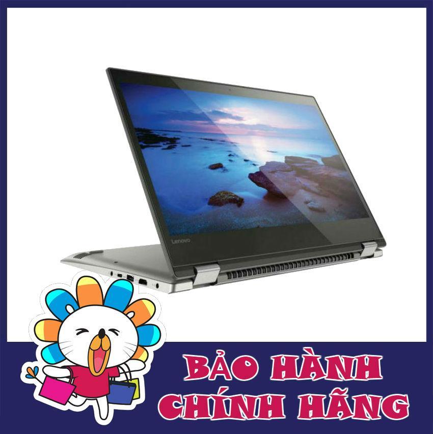 Laptop Lenovo Yoga 520 80X80107VN (Xám) - Hãng Phân Phối Chính Thức Giảm Cực Đã