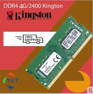 RAM laptop DDR4 Kingston 4GB (2400) thumbnail