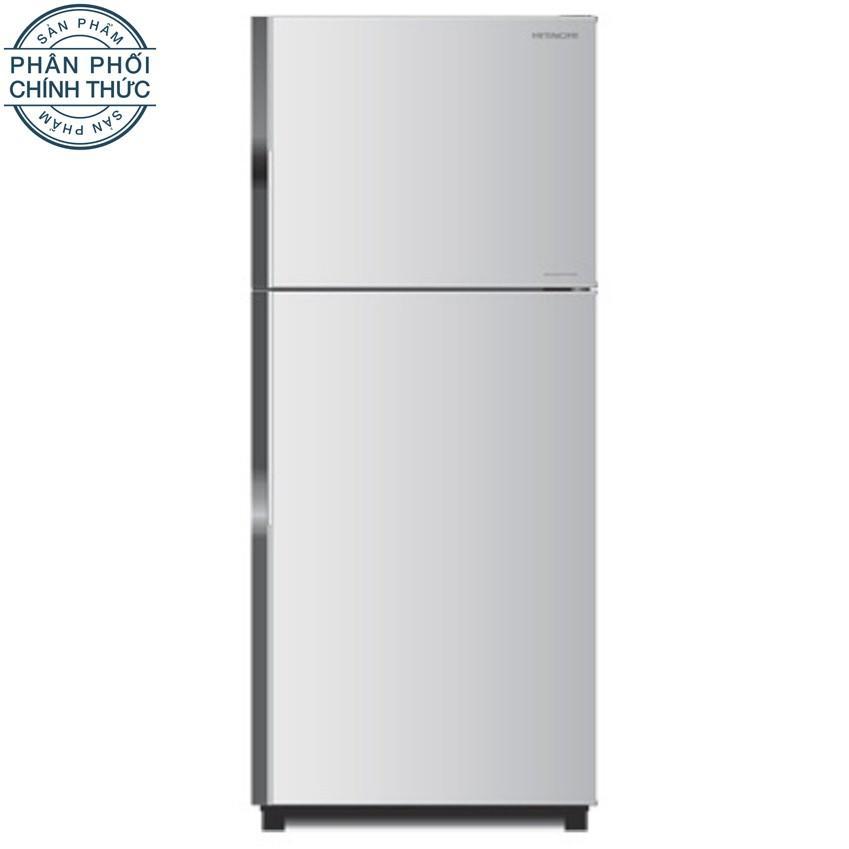 Mua Tủ Lạnh Hitachi R H310Pgv4 Sls 260L 2 Cửa Bạc Mới