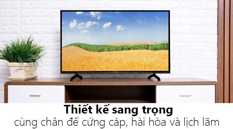 Bảng giá Smart Tivi Panasonic 40 inch TH-40FS500V