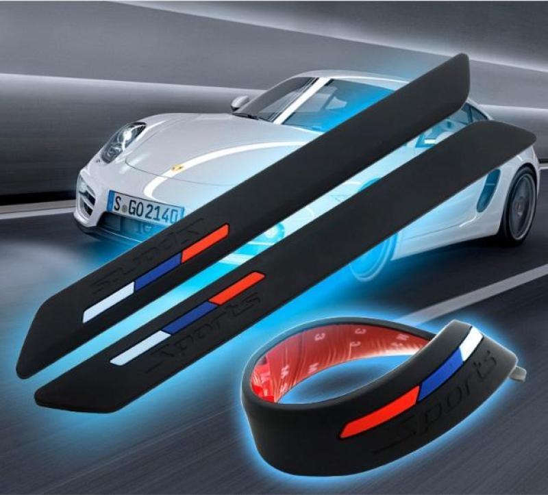 Nẹp chống trầy xước ô tô NX09