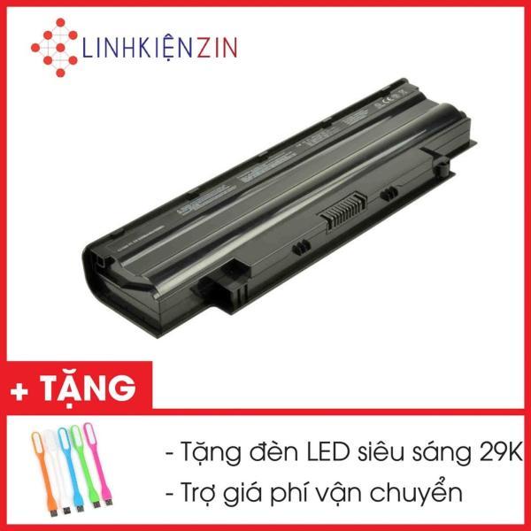 Bảng giá Pin cho Laptop Dell Inspiron 4010 4110 5010 5110 3010 Tặng đèn LED USB Phong Vũ