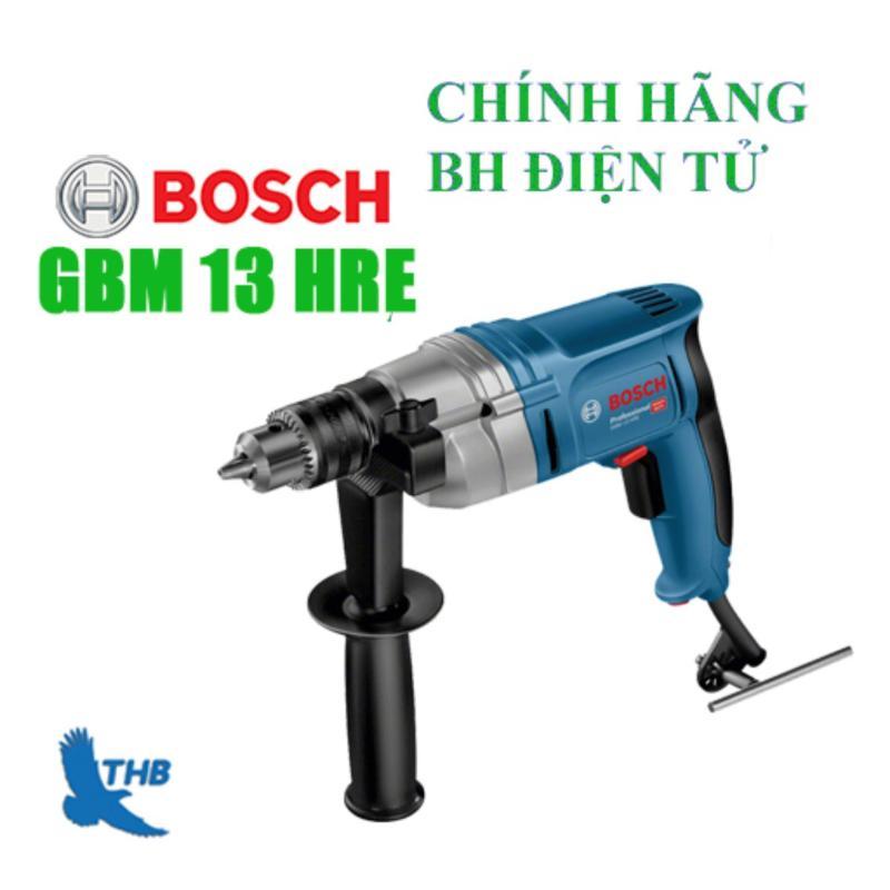 Máy khoan xoay Bosch GBM 13 HRE