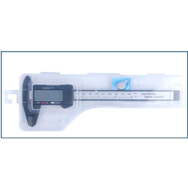 Hình ảnh Thước kẹp điện tử dải đo 150 mm ( 6 Inch)